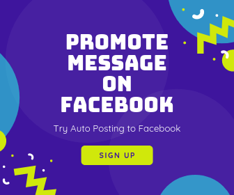 Facebook Auto Poster